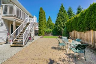 """Photo 31: 1309 OXFORD Street in Coquitlam: Burke Mountain House for sale in """"COBBLESTONE GATE"""" : MLS®# R2599029"""