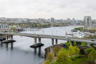 """Photo 29: 1802 8 SMITHE Mews in Vancouver: Yaletown Condo for sale in """"Flagship"""" (Vancouver West)  : MLS®# R2577399"""
