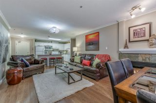 "Photo 6: 115 2968 BURLINGTON Drive in Coquitlam: North Coquitlam Condo for sale in ""THE BURLINGTON"" : MLS®# R2238048"