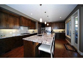 Photo 7: 373 EVERGREEN Circle SW in CALGARY: Shawnee Slps Evergreen Est Residential Detached Single Family for sale (Calgary)  : MLS®# C3543649