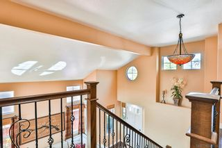 Photo 36: RANCHO PENASQUITOS House for sale : 4 bedrooms : 13862 Sparren Ave in San Diego