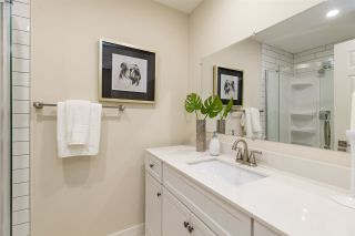 """Photo 25: 8 5550 LANGLEY Bypass in Langley: Langley City Townhouse for sale in """"RIVERWYNDE"""" : MLS®# R2565492"""