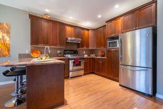 """Photo 9: 23 2287 ARGUE Street in Port Coquitlam: Citadel PQ Condo for sale in """"PIER 3"""" : MLS®# R2369194"""