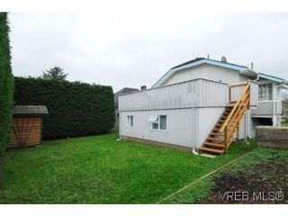 Photo 20: 3213 Doncaster Dr in VICTORIA: SE Cedar Hill House for sale (Saanich East)  : MLS®# 528933