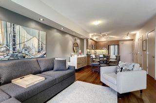 Photo 12: 104 805 4 Street NE in Calgary: Renfrew Apartment for sale : MLS®# A1145427