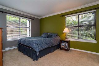 "Photo 14: 102 20268 54 Avenue in Langley: Langley City Condo for sale in ""BRIGHTON"" : MLS®# R2160975"