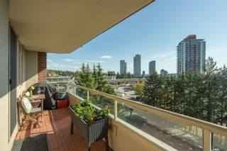 """Photo 25: 801 728 FARROW Street in Coquitlam: Coquitlam West Condo for sale in """"The Victoria"""" : MLS®# R2451134"""