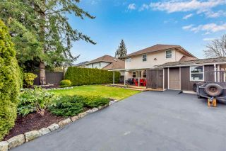 "Photo 34: 15478 110A Avenue in Surrey: Fraser Heights House for sale in ""FRASER HEIGHTS"" (North Surrey)  : MLS®# R2544848"