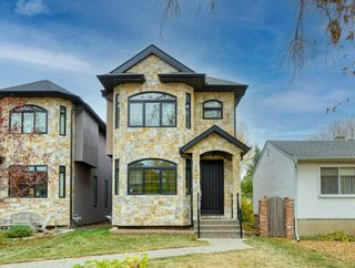 Main Photo: 1724 31 Street SW in Calgary: Shaganappi Detached for sale : MLS®# A1151693