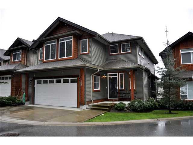 """Main Photo: 25 1705 PARKWAY Boulevard in Coquitlam: Westwood Plateau House for sale in """"TANGO"""" : MLS®# V882629"""