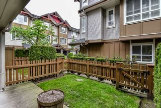 """Photo 19: 23 7088 191 Street in Surrey: Clayton Townhouse for sale in """"Montana"""" (Cloverdale)  : MLS®# R2270261"""