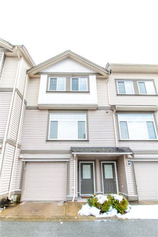 """Photo 7: 12 13393 BARKER Street in Surrey: Queen Mary Park Surrey Townhouse for sale in """"GRAND LANE"""" : MLS®# R2429151"""