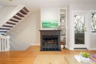 """Photo 6: 2415 W 6TH Avenue in Vancouver: Kitsilano Townhouse for sale in """"Cute Place In Kitsilano"""" (Vancouver West)  : MLS®# R2129865"""