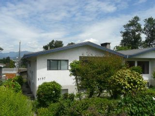 Photo 1: 3737 MANOR STREET in Burnaby: Central BN 1/2 Duplex for sale (Burnaby North)  : MLS®# R2032641