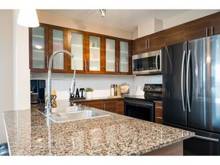 """Photo 11: 1507 833 AGNES Street in New Westminster: Downtown NW Condo for sale in """"THE NEWS"""" : MLS®# R2617269"""