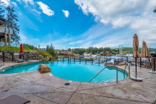 """Photo 25: 18A 12849 LAGOON Road in Pender Harbour: Pender Harbour Egmont Condo for sale in """"THE PAINTED BOAT RESORT & SPA"""" (Sunshine Coast)  : MLS®# R2589363"""