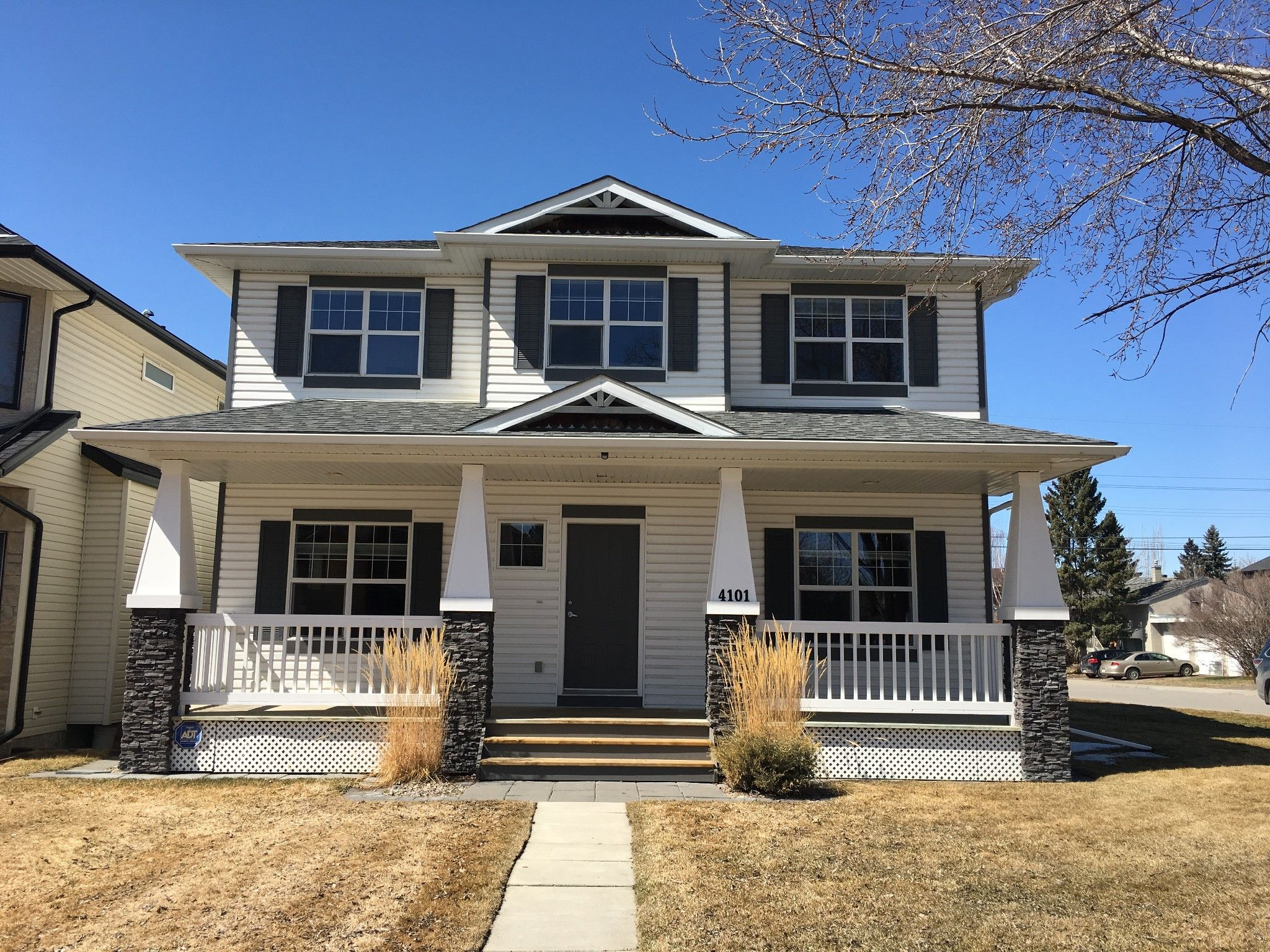 Main Photo: 4108 18 Street SW in Calgary: Altadore House for sale : MLS®# C4280447