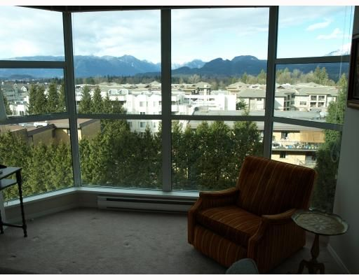 """Main Photo: 609 12148 224TH Street in Maple_Ridge: East Central Condo for sale in """"PANORAMA"""" (Maple Ridge)  : MLS®# V765669"""