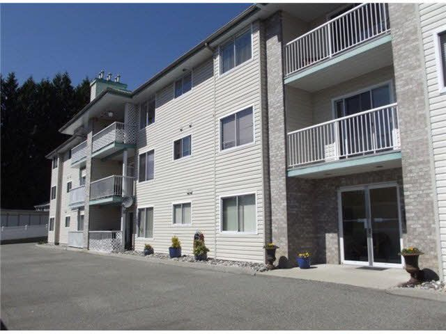 "Main Photo: 101 7265 HAIG Street in Mission: Mission BC Condo for sale in ""RIDGEVIEW PLACE"" : MLS®# F1423654"