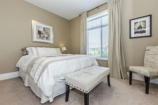 Photo 16: 7 43540 ALAMEDA DRIVE in Chilliwack: Chilliwack Mountain Townhouse for sale : MLS®# R2084858