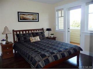 Photo 16: 617 Simcoe St in VICTORIA: Vi James Bay Half Duplex for sale (Victoria)  : MLS®# 663410