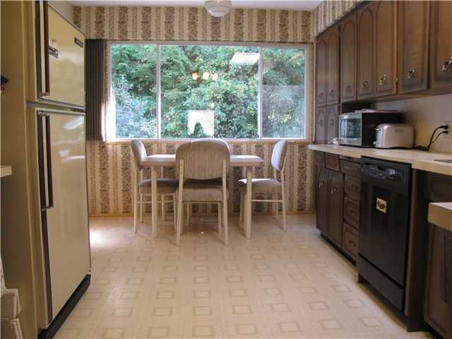 Photo 6: Photos: 809 E KINGS ROAD in North Vancouver: Princess Park House for sale : MLS®# V848319