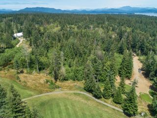 Photo 2: SL 14 950 Heriot Bay Rd in QUADRA ISLAND: Isl Quadra Island Land for sale (Islands)  : MLS®# 841835