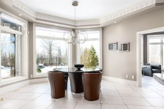 Photo 16: 16 WINDERMERE Drive in Edmonton: Zone 56 House for sale : MLS®# E4190317