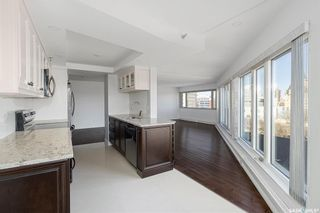 Photo 12: 840 424 Spadina Crescent East in Saskatoon: Central Business District Residential for sale : MLS®# SK859077
