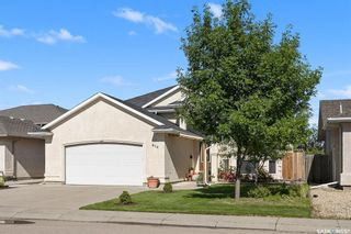 Photo 2: 614 Carr Crescent in Saskatoon: Silverspring Residential for sale : MLS®# SK815092