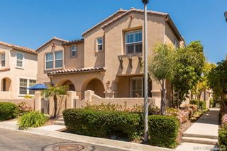 Photo 3: CHULA VISTA Townhouse for sale : 3 bedrooms : 1279 Gorge Run Way #2