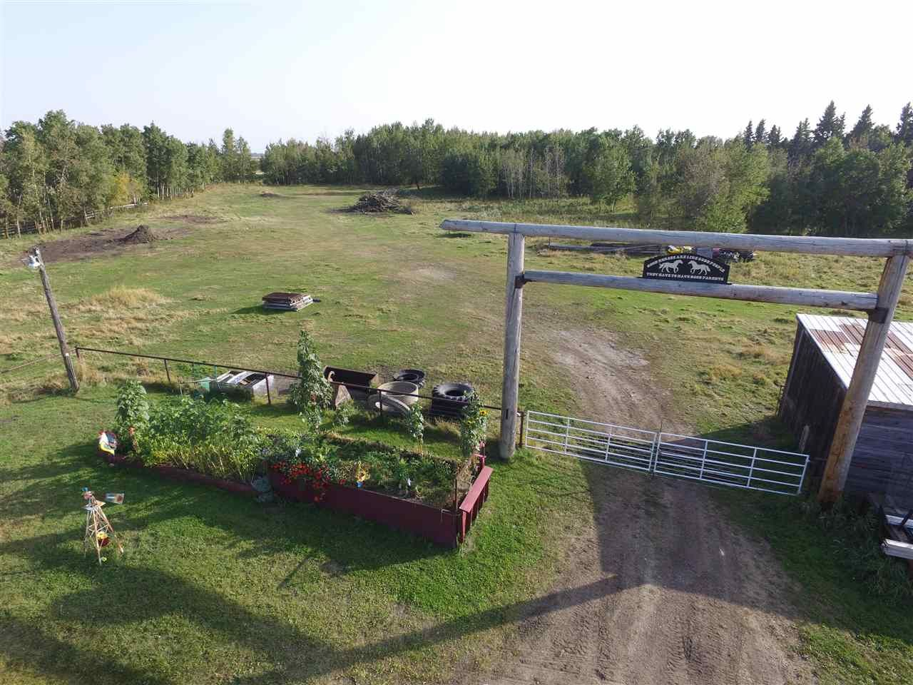 Photo 6: Photos: 472050A Hwy 814: Rural Wetaskiwin County House for sale : MLS®# E4213442