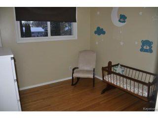 Photo 13: 713 Laxdal Road in WINNIPEG: Charleswood Residential for sale (South Winnipeg)  : MLS®# 1400736