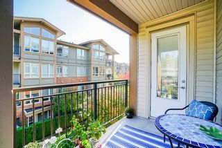 """Photo 30: 301 1111 E 27TH Street in North Vancouver: Lynn Valley Condo for sale in """"BRANCHES"""" : MLS®# R2507076"""