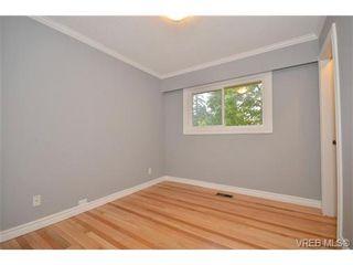 Photo 15: 4559 Seawood Terr in VICTORIA: SE Gordon Head House for sale (Saanich East)  : MLS®# 685268