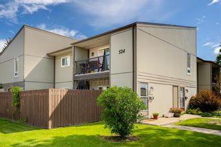 Photo 1: 3 524 Kenaston Boulevard in Winnipeg: River Heights South Condominium for sale (1D)  : MLS®# 202112780