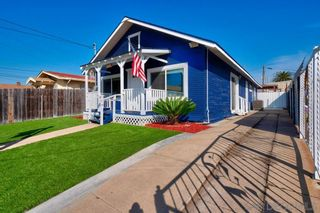 Photo 4: NATIONAL CITY House for sale : 4 bedrooms : 1123 Hoover Ave