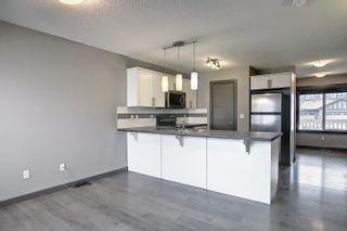 Photo 13: 17617 10 Avenue SW in Edmonton: Zone 56 Attached Home for sale : MLS®# E4262399