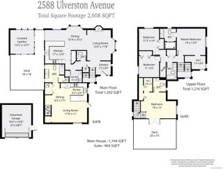 Photo 41: 2588 Ulverston Ave in : CV Cumberland House for sale (Comox Valley)  : MLS®# 859843