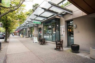 """Photo 14: 213 1688 ROBSON Street in Vancouver: West End VW Condo for sale in """"Pacific Robson Palais"""" (Vancouver West)  : MLS®# R2590281"""