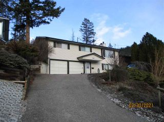 FEATURED LISTING: 1310 12TH Avenue North Williams Lake