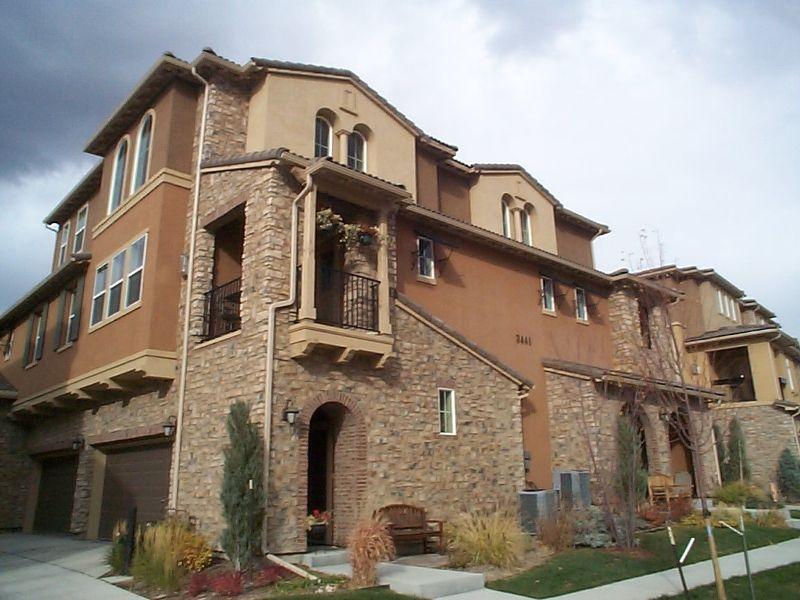 Main Photo: 3441 Cascina Place Unit D in Highlands Ranch: Tresana Condos Condo for sale (DHL)  : MLS®# 750963