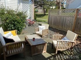 Photo 7: 1 758 Robron Rd in : CR Campbell River South Row/Townhouse for sale (Campbell River)  : MLS®# 876116