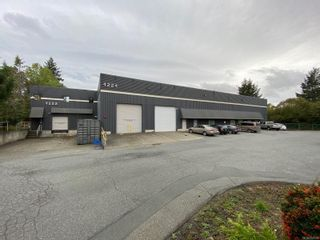 Photo 2: 4224 Commerce Cir in : SW Glanford Warehouse for lease (Saanich West)  : MLS®# 858749