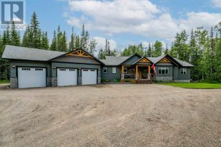 Photo 1: 13075 HOMESTEAD ROAD in Prince George: House for sale : MLS®# R2592149