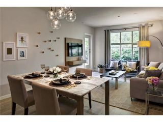 Photo 5: 1805 271 Francis Way in Parkside by Victoria Hill: Fraserview NW Home for sale ()