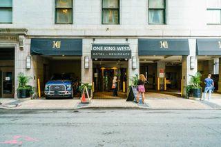 Photo 22: 617 1 W King Street in Toronto: Bay Street Corridor Condo for sale (Toronto C01)  : MLS®# C5400350