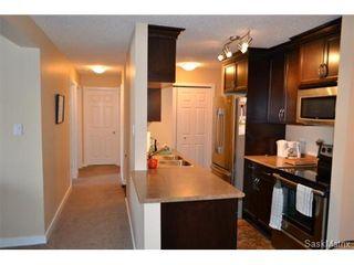 Photo 2: 208 1435 Embassy Drive in Saskatoon: Holiday Park Condominium for sale (Saskatoon Area 04)  : MLS®# 436469