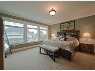 "Photo 12: 2687 162ND ST in Surrey: Grandview Surrey House for sale in ""Morgan Heights"" (South Surrey White Rock)  : MLS®# F1320300"