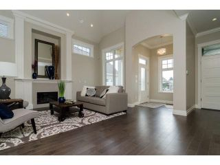 Photo 2: 5131 WILLIAMS Road in Richmond: Lackner House for sale : MLS®# V1098680